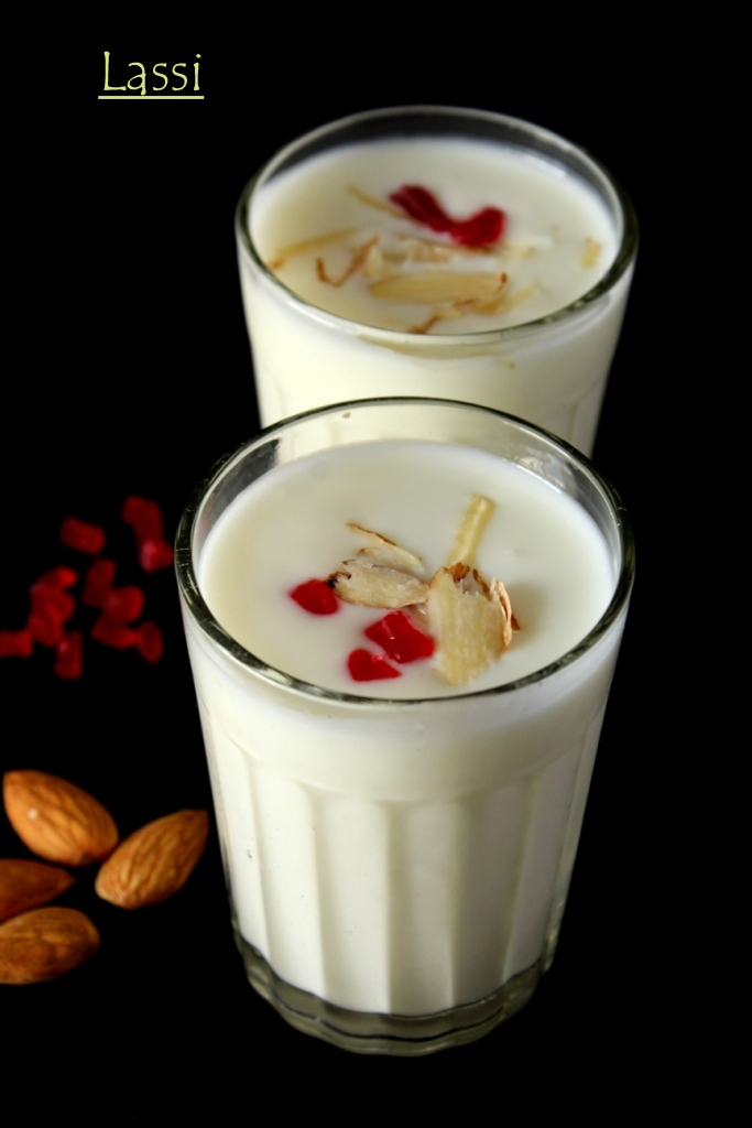 Lassi High Resolution