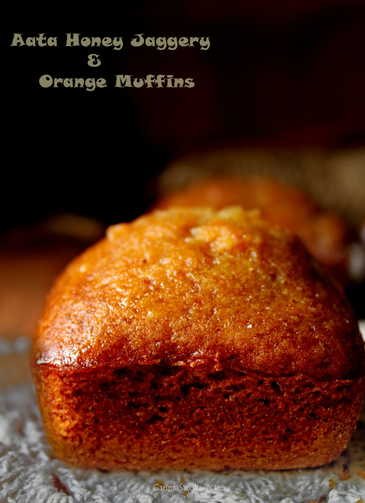 Aata Honey and Jaggery Orange Muffins.jpg