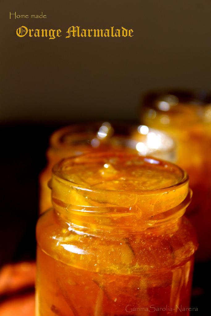 Make Orange Marmalade at home .JPG